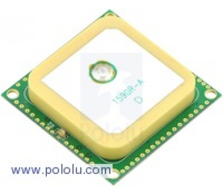 66-Channel LS20031 GPS Receiver Module