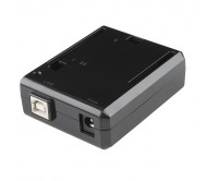 Arduino Uno Enclosure - Black