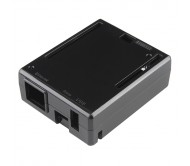 Arduino Yun Enclosure - Black