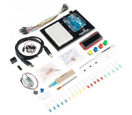 SparkFun Inventor's Kit (for Arduino Uno) - V3.3