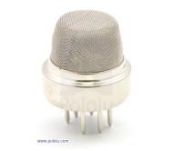 LPG / Isobutane / Propane Gas Sensor MQ-6 + Sensor Carrier
