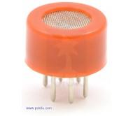 Carbon Monoxide & Flammable Gas Sensor MQ-9 + Sensor Carrier