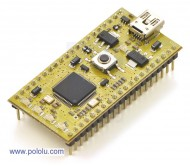ARM mbed NXP LPC11U24 Development Board