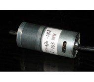 75:1 Metal Gearmotor 25Dx54L mm HP