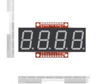 OpenSegment Serial Display - 20mm (White)