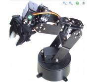 6-DOF Robotic Arm