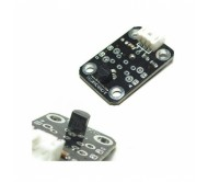 DS18B20 Temperature Sensor (Arduino Compatible)