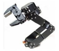 5-DOF Robotic Arm