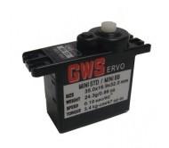 GWS Mini STD Servo Motor