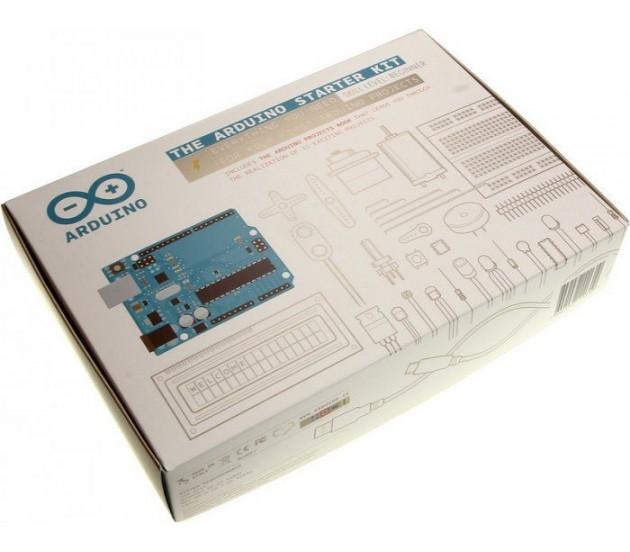 Arduino starter kit official