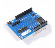 Arduino Wireless SD Shield
