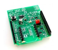IMPROVED - XBee Shield for Arduino, Amicus, Xino XRF X232 etc