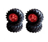 All Terrain Wheels Four-Pack