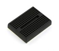 Koekytkentälevy Micro - Musta