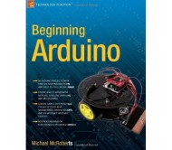 Beginning Arduino 2nd Ed