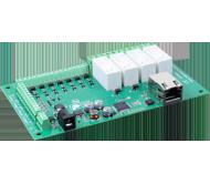 ETH484-B - 4 x 16A Ethernet Relay