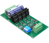 MD22 - 24V 5A dual H-bridge motor driver