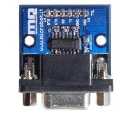 RS232 - TTL Serial-adapteri