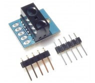 Digital Distance Sensor with GP2Y0D810Z0F