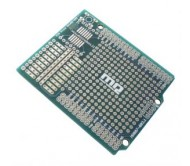 PCB Proto Shield for Arduino UNO
