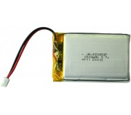 Polymer Lithium Ion Battery - 1400 mAh