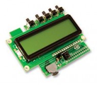 PiFace Control & Display 2 I/O Board