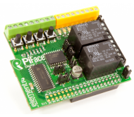 PiFace Digital 2  I/O Expansion Board For Raspberry B+