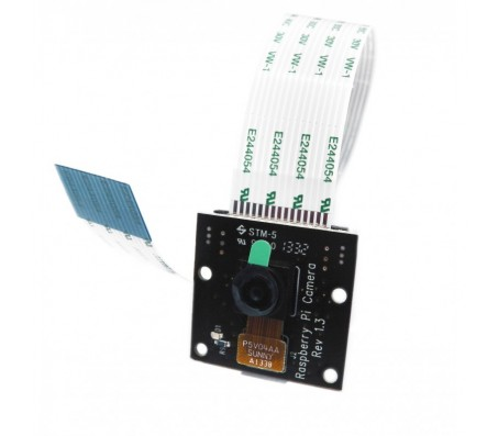 "Raspberry Pi - ""NoIR"" Infrared Camera Module v2 (8MP)"