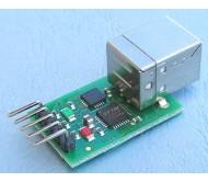 USB to I2C Interface Module