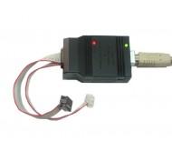 USBtinyISP AVR-ohjelmoija