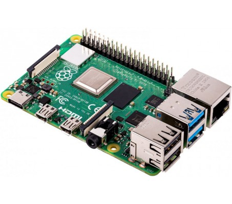 Raspberry Pi 4 – 2GB RAM