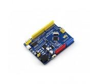 UNO Plus - Improved UNO (Arduino Compatible)