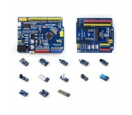 UNO Plus - Improved UNO - Package A (Arduino Compatible)