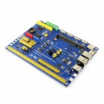 Compute Module IO Board Plus, for Raspberry Pi CM3, CM3L, CM3+, CM3+L