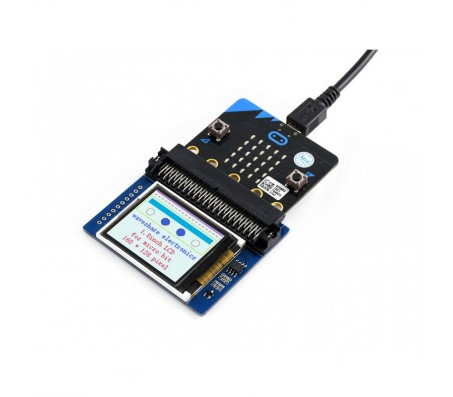 1.8inch Colorful Display Module for micro:bit - 160x128