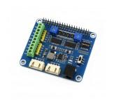 Stepper Motor HAT for Raspberry Pi - Drives Two Stepper Motors