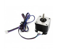 Stepper Motor - SM24240, Two-Phase