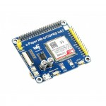 e-Paper IoT Driver HAT for Raspberry Pi, Supports NB-IoT/eMTC/GPRS