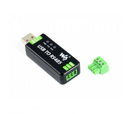Industrial USB to RS485 Converter