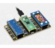 Raspberry Pi Pico Evaluation Kit