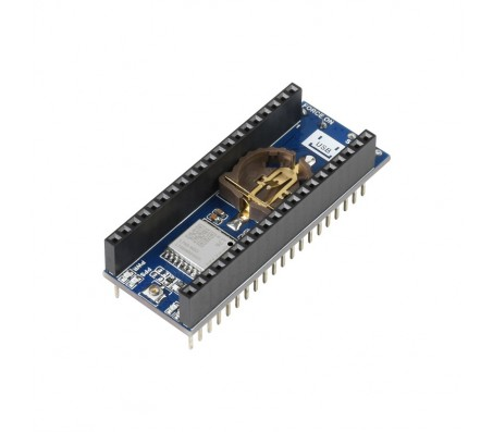 GPS/GNSS Module for Raspberry Pi Pico with Antenna