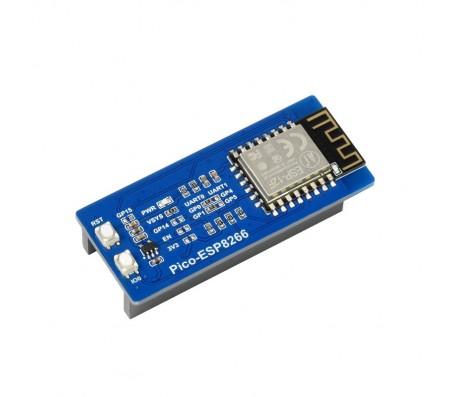ESP8266 WiFi Module for Raspberry Pi Pico