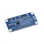 Environment Sensor HAT for Raspberry Pi, I2C Bus